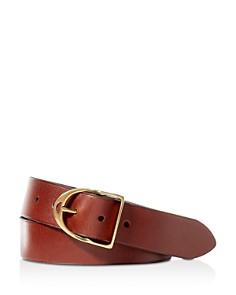 """Polo Ralph Lauren """"Wilton"""" Buckle Belt - Bloomingdale's_0"""