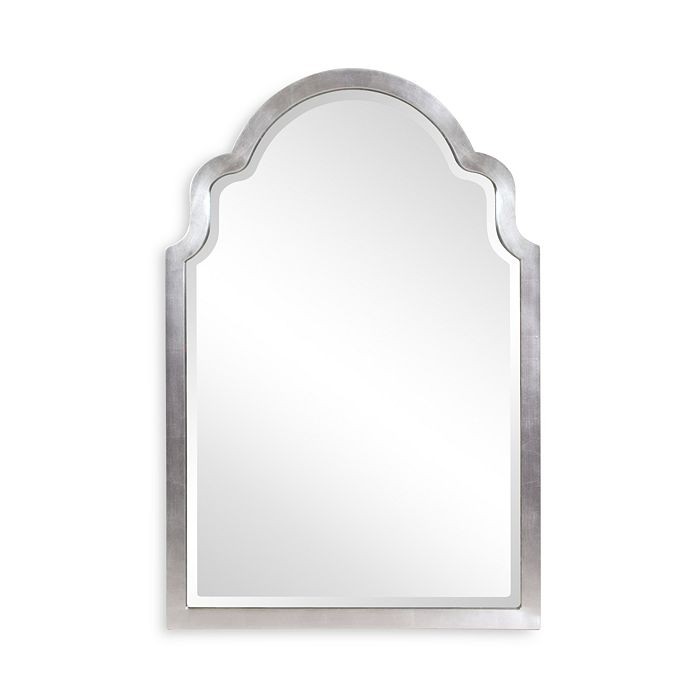 "Howard Elliott - Sultan Arched Mirror, 36"" x 24"""