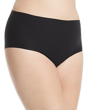 Chantelle - Soft Stretch One-Size Full Briefs