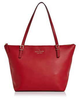kate spade new york - Maya Leather Tote