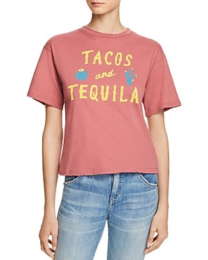 Michelle by Comune Tacos and Tequila Graphic Tee