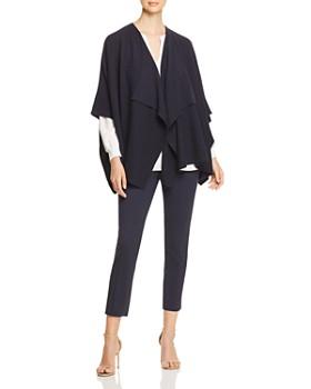 Lafayette 148 New York - Roxy Silk Blouse