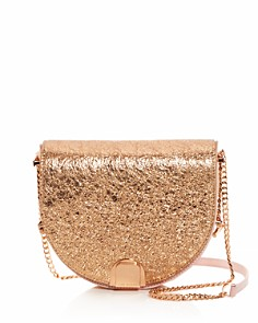 Ted Baker - Roxaane Crinkled Leather Crossbody