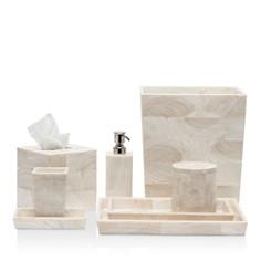 Pigeon & Poodle - Palermo Bath Accessories