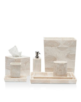 Pigeon & Poodle - Palermo Bath Accessories