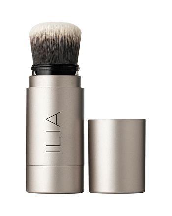 ILIA - Flow-Through Soft Focus Finishing Powder