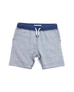 Sovereign Code - Boys' Heathered French Terry Shorts - Big Kid