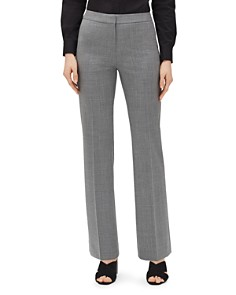 Lafayette 148 New York - Straight-Leg Pants