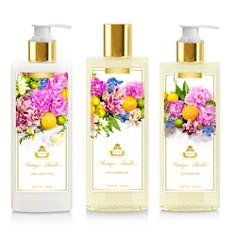 Agraria Monique Lhuillier Citrus Lily Collection - Bloomingdale's_0