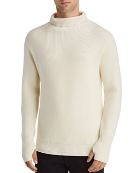 Barena - Cimador Ribbed Turtleneck Sweater