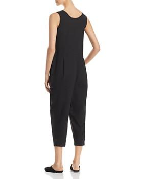 Eileen Fisher - Crop Jumpsuit