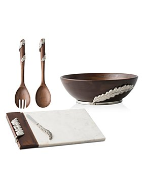 Juliska - Merriam Wood Serveware