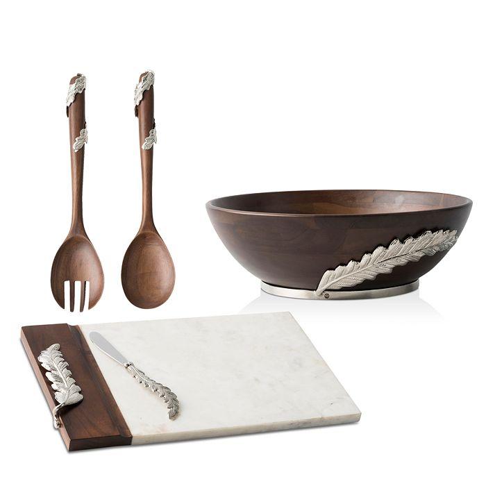 Juliska - Merriam Wood Serveware