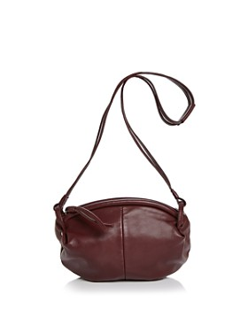 Elizabeth and James - Lucy Medium Nappa Leather Crossbody Bag
