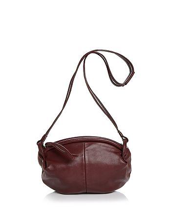 Elizabeth and James - Lucy Medium Nappa Leather Shoulder Bag