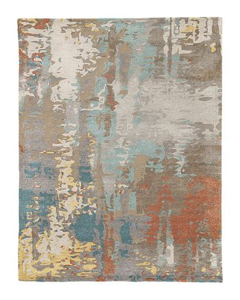 Jaipur Living - Genesis Five Area Rug, 5' x 8'
