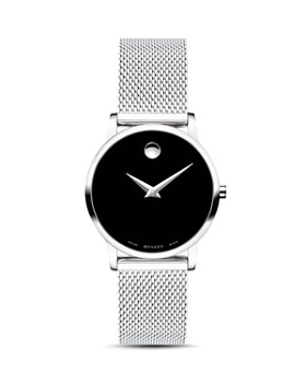 Movado - Museum Watch, 28mm