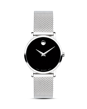 Movado Museum Watch, 28mm-Jewelry & Accessories