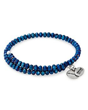 Alex and Ani - Deep Space Expandable Wrap Bracelet