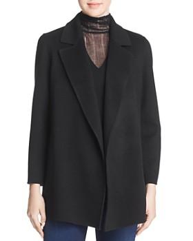 d2aa7f14e Women s Wool Coats   Cashmere Coats - Bloomingdale s