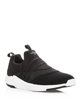 Creative Recreation - Men's Matera Knit Lace Up Sneakers