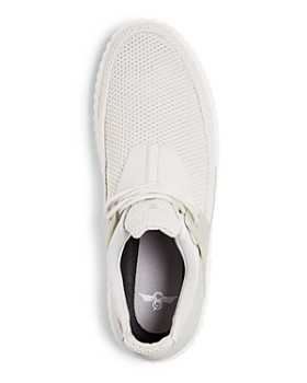 Creative Recreation - Men's Castucci Knit Lace Up Sneakers