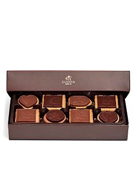 Godiva® - 20-Piece Assorted Prestige Biscuit Gift Box