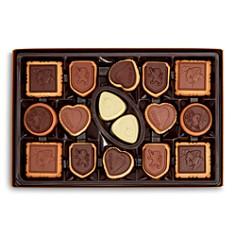 Godiva® - 32 Piece Assorted Prestige Biscuit Gift Box