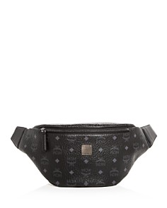 MCM - Stark Medium Belt Bag