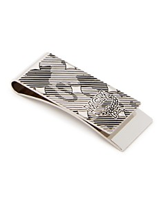 MCM Coburg Munich Lion Engraved Money Clip - Bloomingdale's_0