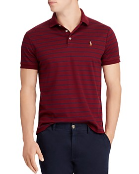 Polo Ralph Lauren - Polo Soft-Touch Classic Fit Polo Shirt