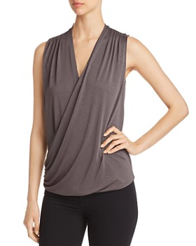 NIC and ZOE - Boardwalk Draped Top