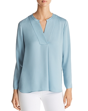 Nic+Zoe Effortless Textured Top