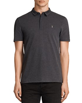 ALLSAINTS - Brace Regular Fit Polo