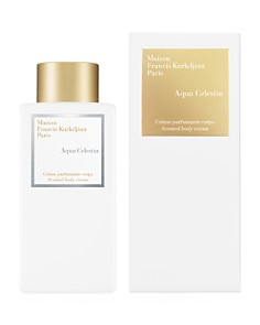 Maison Francis Kurkdjian Aqua Celestia Scented Body Cream - Bloomingdale's_0
