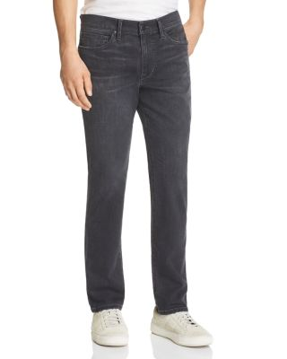 Brixton Straight Slim Fit Jeans In Gable by Joe's Jeans