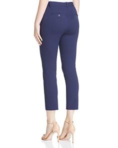 Theory - Treeca Cropped Pants