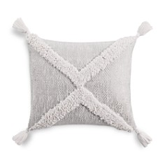 """Sky Geo Tufted Decorative Pillow, 16"""" x 20"""" - 100% Exclusive - Bloomingdale's_0"""