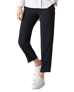 Whistles - Anna Crop Pants