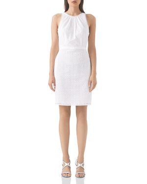 LYDIA LACE DRESS