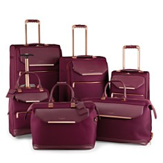 Ted Baker Albany Softside Luggage Collection - Bloomingdale's_0