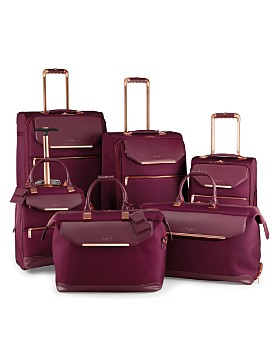 Ted Baker - Albany Softside Luggage Collection