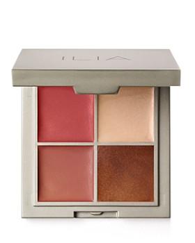 ILIA - Summer Quad Essential Face Palette