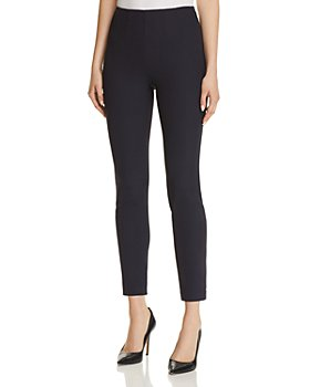 Rebecca Taylor - Zoe Tapered Crop Pants - 100% Exclusive