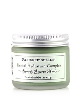 Farmaesthetics - Herbal Hydration Complex Remedy Reserve Mask 2 oz.