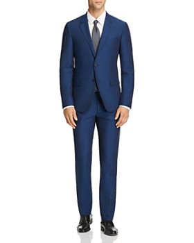 Theory - Tailored Slim Fit Suit Separates