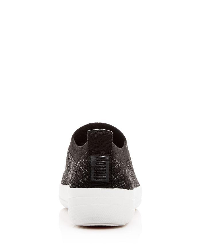 3b597bbda FitFlop - Women s F-Sporty Uberknit Lace Up Sneakers