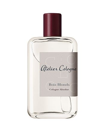 Atelier Cologne - Bois Blonds Cologne Absolue Pure Perfume 6.7 oz.