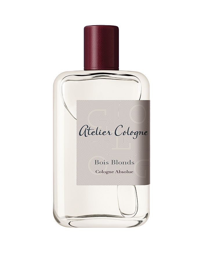 Atelier Cologne - Bois Blonds Cologne Absolue Pure Perfume