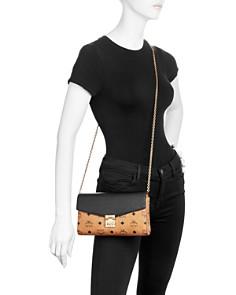 MCM - Millie Medium Crossbody Bag
